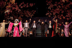 Mulan Opera at the Viennese State Opera